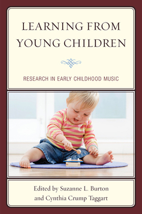 Learning from Young Children: Research in Early Childhood Music