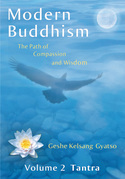 Modern Buddhism: The Path of Compassion and Wisdom - Volume 2 Tantra