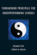 Turnaround Principals for Underperforming Schools