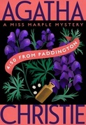 Agatha Christie - 4:50 from Paddington