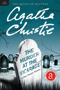 The Murder at the Vicarage