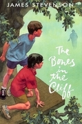 The Bones in the Cliff