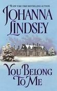 Johanna Lindsey - You Belong to Me