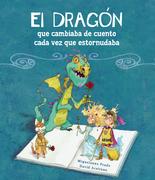 El dragón que cambiaba de cuento cada vez que estornudaba (Fixed Layout)