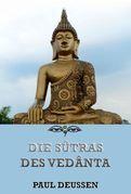 Die Sutras des Vedanta