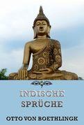 Indische Sprüche