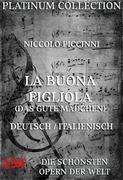 La Buona Figliola (Das gute Mädchen)