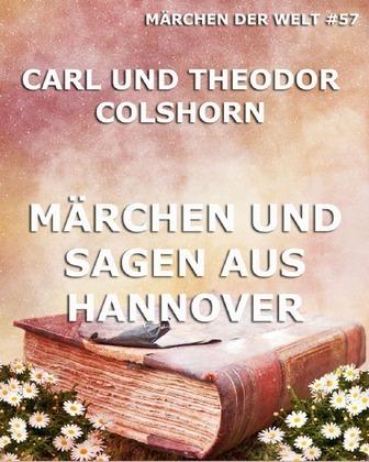 Märchen und Sagen aus Hannover