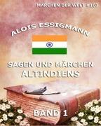 Sagen und Märchen Altindiens, Band 1