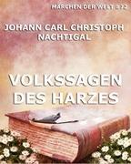 Volkssagen des Harzes