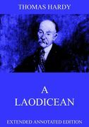 Thomas Hardy - A Laodicean: A Story Of Today