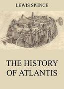 The History Of Atlantis