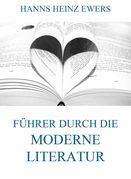Führer durch die moderne Literatur