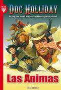 Doc Holliday 15 - Western