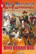 Doc Holliday 13 – Western
