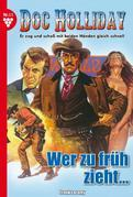 Doc Holliday 11 - Western