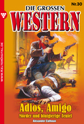 Die großen Western 30