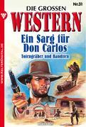 Die großen Western 31