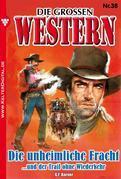 Die großen Western 38