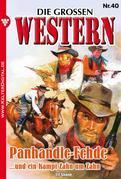 Die großen Western 40