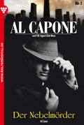 Al Capone 1 - Kriminalroman