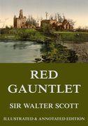 Sir Walter Scott - Redgauntlet