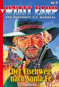 Wyatt Earp 9 - Western