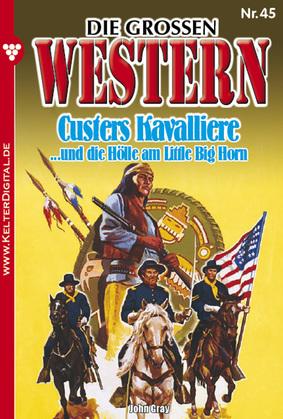 Die großen Western 45