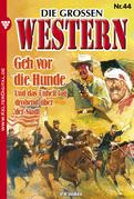 Die großen Western 44