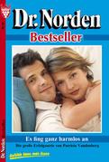 Dr. Norden Bestseller 80 - Arztroman