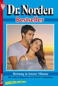 Dr. Norden Bestseller 83 - Arztroman