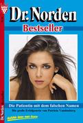Dr. Norden Bestseller 87 - Arztroman