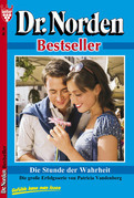 Dr. Norden Bestseller 88 - Arztroman