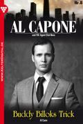 Al Capone 8 - Kriminalroman