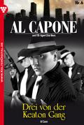 Al Capone 6 - Kriminalroman