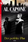 Al Capone 4 - Kriminalroman