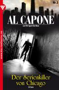 Al Capone 2 - Kriminalroman