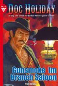 Doc Holliday 18 - Western