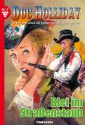 Doc Holliday 17 – Western