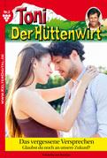 Toni der Hüttenwirt 2 - Heimatroman