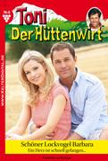 Toni der Hüttenwirt 8 - Heimatroman