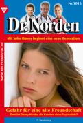 Dr. Norden 1015 – Arztroman
