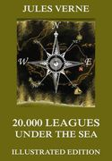 20000 Leagues Under the Seas