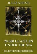 20000 Leagues Under the Seas