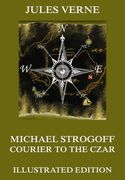 Michael Strogoff - Courier To The Czar