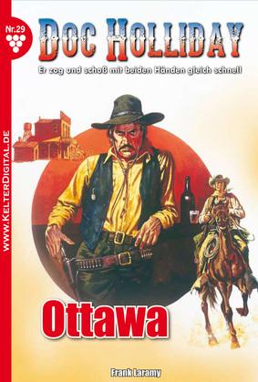 Doc Holliday 29 - Western