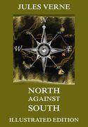 Jules Verne - North Against South