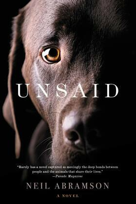 Unsaid: A Novel