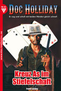 Doc Holliday 34 - Western