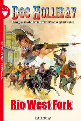 Doc Holliday 33 – Western